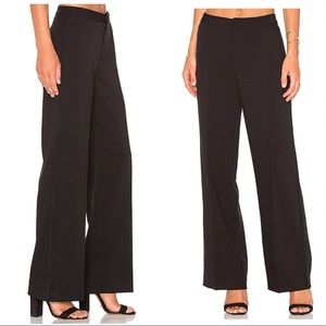 cupcakes & cashmere Mayfield Wide Leg Pants